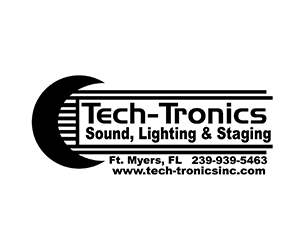 Tech-Tronics Fort Myers - Sound, Lighting, & Staging